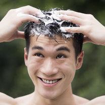 Myj głowę