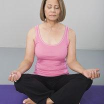 Korzyści jak w medytacji