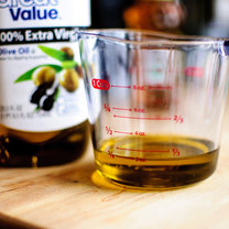 olejek z chili na stawy i nerwobóle - krok 2