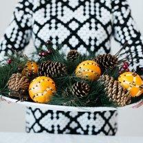 Jak zrobić szybką i prostą dekorację świąteczną?