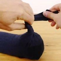 domowy sposób na zaparowane szyby w aucie - krok 3