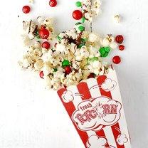 Mieszanka popcornu