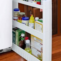9 Sprytnych Sposobow Na Przechowywanie Przedmiotow W Malej Kuchni