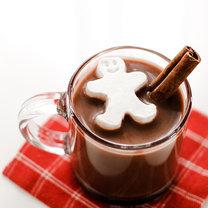 Jak zrobić pianki do ozdoby gorącej czekolady?
