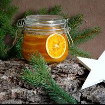 Jak zrobić kandyzowane pomarańcze?