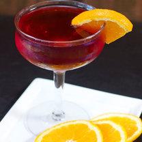 Jak zrobić drinka Boulevardier coctail?