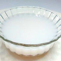 woda ryżowa - krok 4