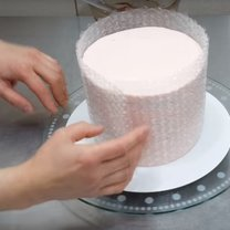 tort plaster miodu - krok 5