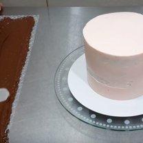 tort plaster miodu - krok 8