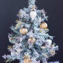 Jak odnowić świąteczne drzewko?