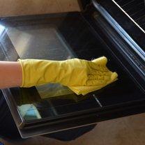 Sposoby na czyszczenie piekarnika