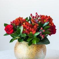 Jak zrobić ozdobny wazon na kwiaty?