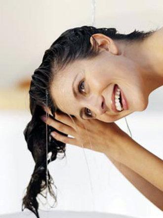 płukanka do włosów