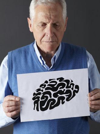 Kiedy bliska osoba choruje na Alzheimera
