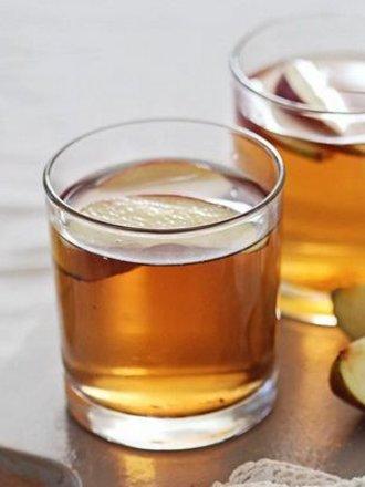 Burbon z miodem