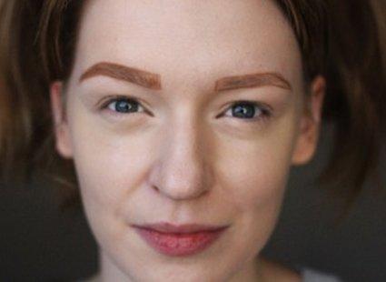 Zdjęcia Z Porady Jak Zrobić Makijaż Na Halloween Przerażająca