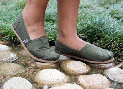 sposoby na niewygodne buty - krok 8