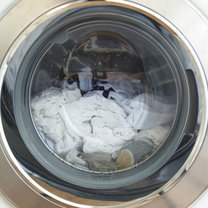 Oczyszczenie pralki