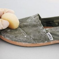 Nawoskuj buty