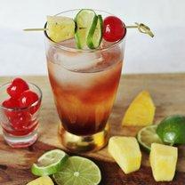 Dekorowanie drinków