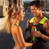 Prawidłowe odżywianie wzbogaca masę mięśniową