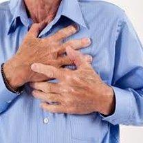 Mniejsze rzyzko wystapienia choroby wieńcowej
