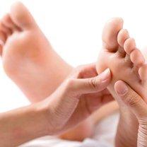 Leczniczy masaż