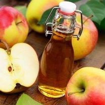 Leczniczy ocet jabłkowy