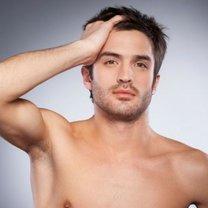 Wzrost porostu włosów