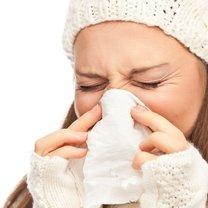 Sposób na przeziębienie