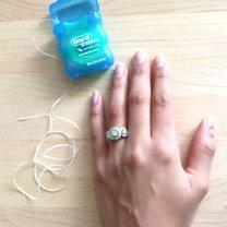 Spuchnięty palec