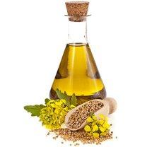 Właściwości oleju gorczycowego