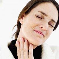 Leczenie gardła
