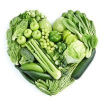 Zielone warzywa liściaste właściwości