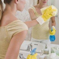 Właściwości czyszczące spirytusu