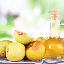 Ocet jabłkowy na hemoroidy