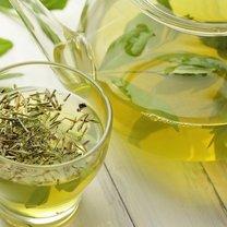Zdrowotne działanie zielonej herbaty