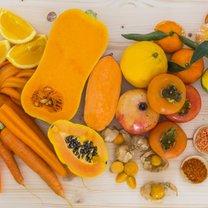 Karotenoidy w lecznictwie