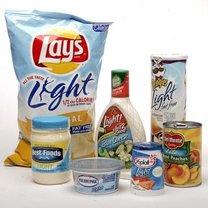 Produkty light a zdrowie