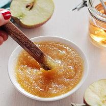 Peeling twarzy octem jabłkowym