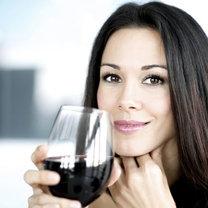 Wino odmładza
