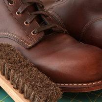 jak pielęgnować obuwie zimą