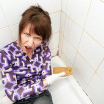 jak czyścić kabinę prysznicową