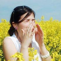 Alergia sezonowa