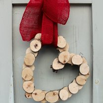 Jak zrobić dekoracje walentynkowe