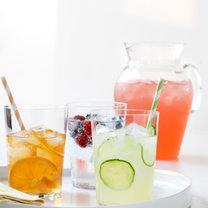 Napoje na lato
