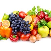Owoce i warzywa zdrowie