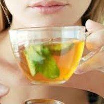 Zdrowotne właściwości zielonej herbaty