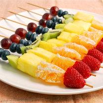 Zdrowe przekąski w naszej diecie