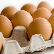 Jajka w lodówce czy nie